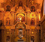 Cusco, Cathedral