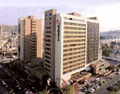 Quito hotels, Swissotel