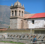 Cusco, Sacred Valley, Calca
