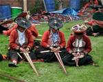 Inca Trail Tours, Chinchero's people