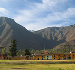 Sacred Valley, Yucay